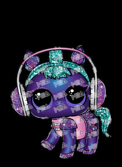 Cosmic Rider Lol Dolls Cute Dolls Collectible Dolls