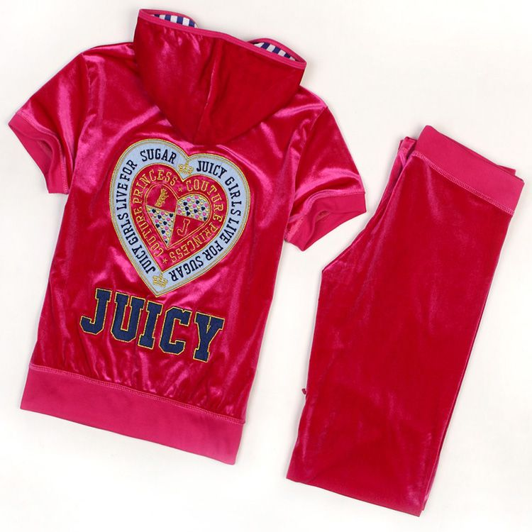 1cd01bfb13a9 Pin by Leo Lee on Replica Juicy Couture Tracksuits
