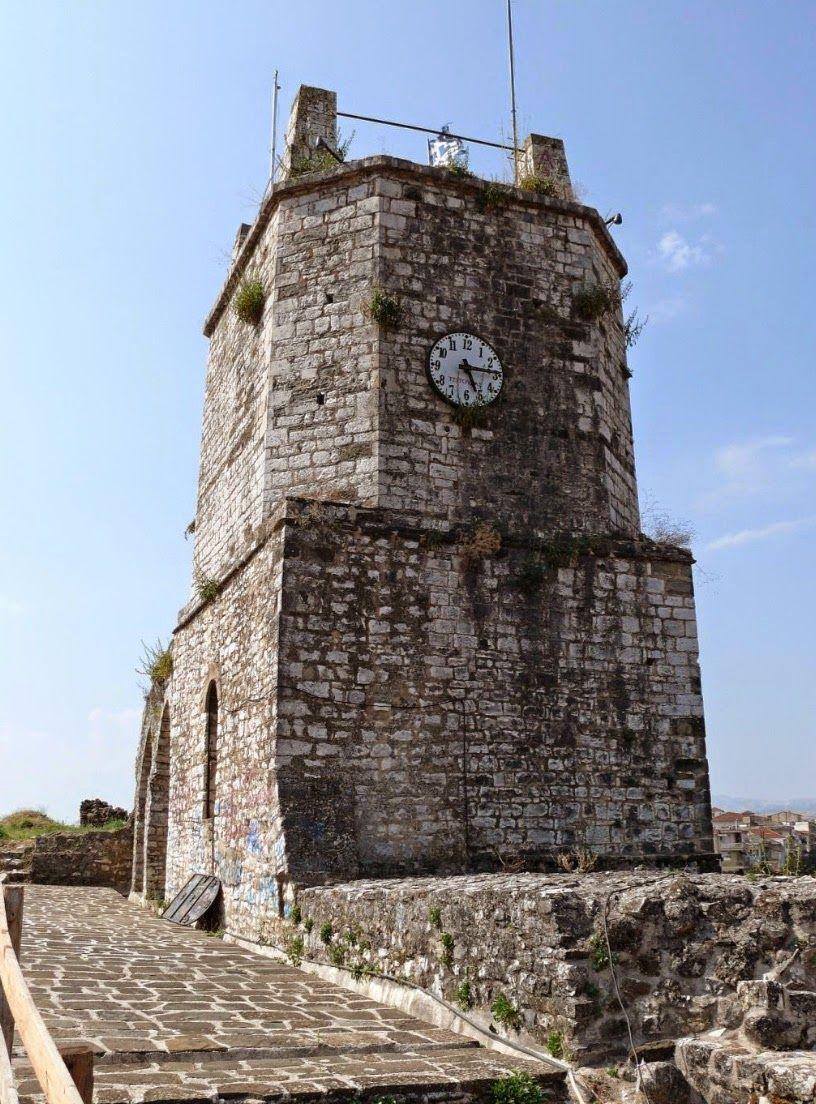 Πύργος Ιωαννίνων