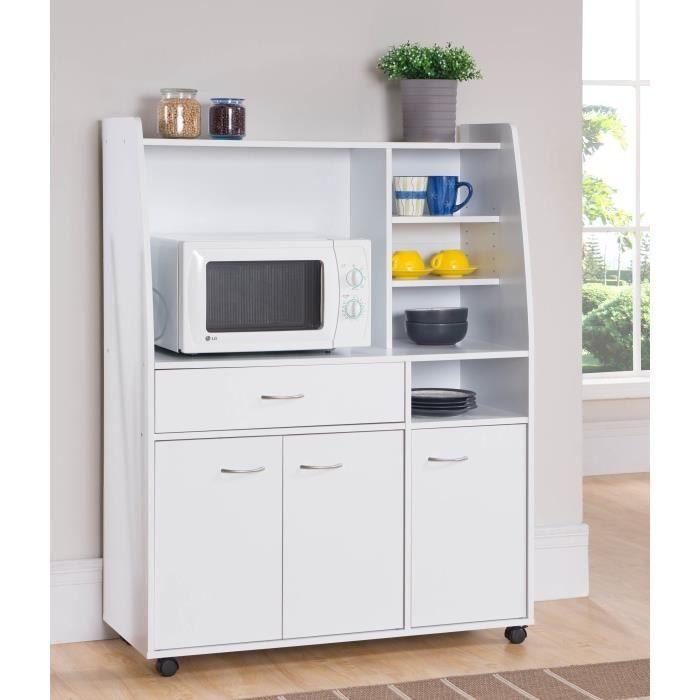 impressionnant petit meuble de rangement cuisine pas cher. Black Bedroom Furniture Sets. Home Design Ideas