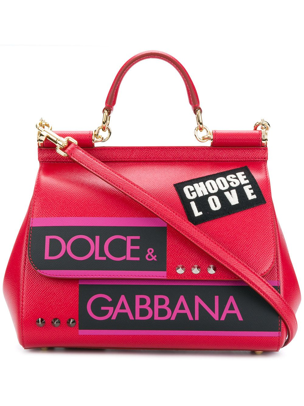 Dolce   Gabbana bolso tote Sicily   Cool handle bags in 2018 ... 04bb14a103