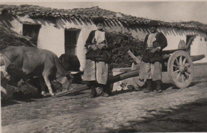 Foto antica ad orgosolo racconti per immagini sardegna for Foto case antiche