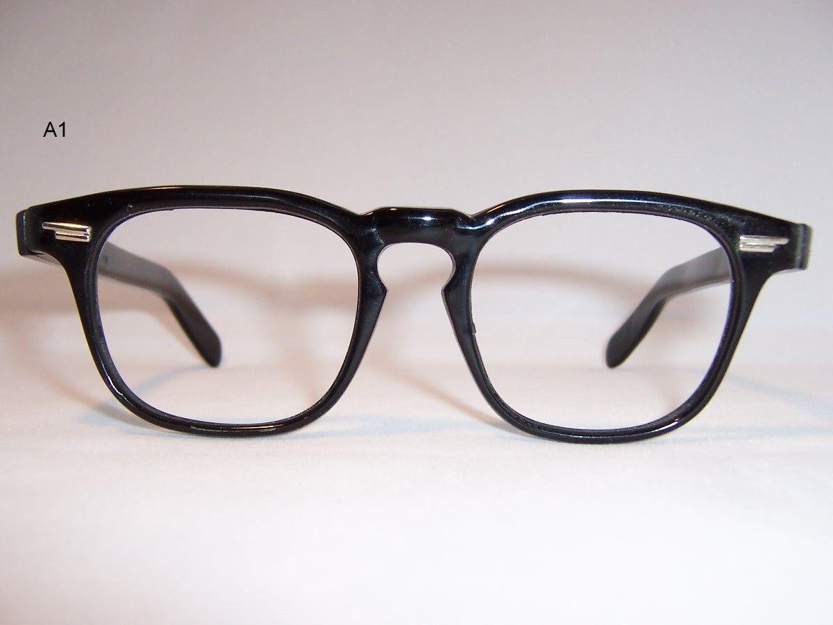 5b9c653badd Black rockabilly spectacles vintage glasses dead men spex jpg 1200x900 Rockabilly  mens glasses