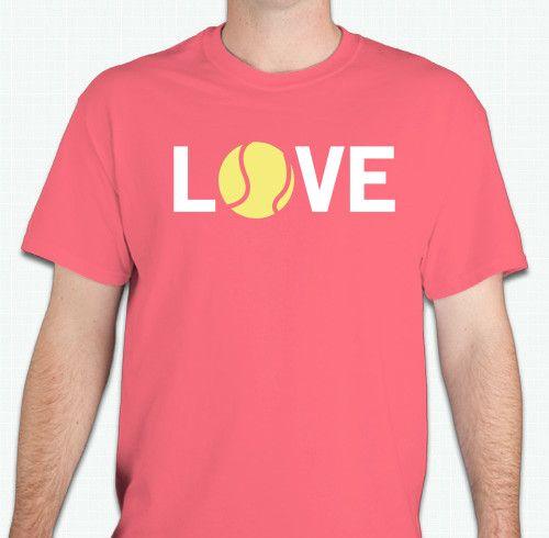 Tennis t shirt design ideas tennis t shirts custom for Custom t shirt design ideas