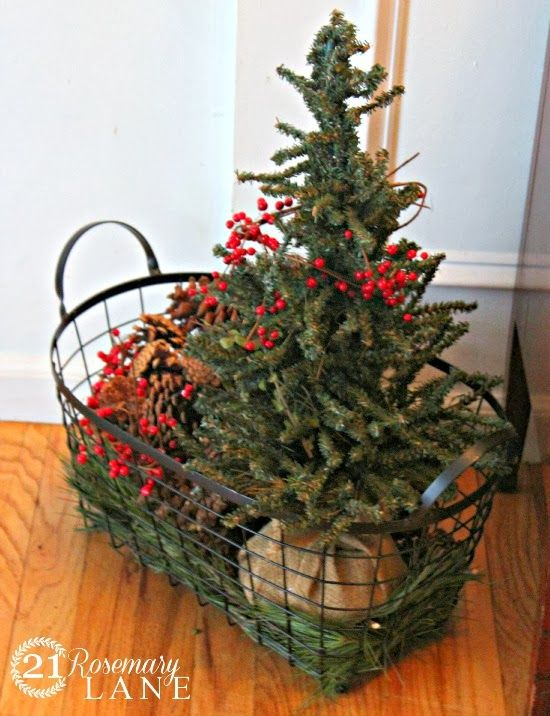 Our Welcoming Holiday Entry Winter Holidays Pinterest Holidays