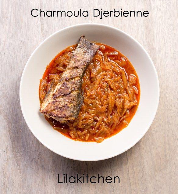 Pingl par asma ben jemaa belazi sur poisson cuisine - Cuisine tunisienne poisson ...