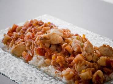 Maionese De Legumes Para Churrasco Receita Com Imagens