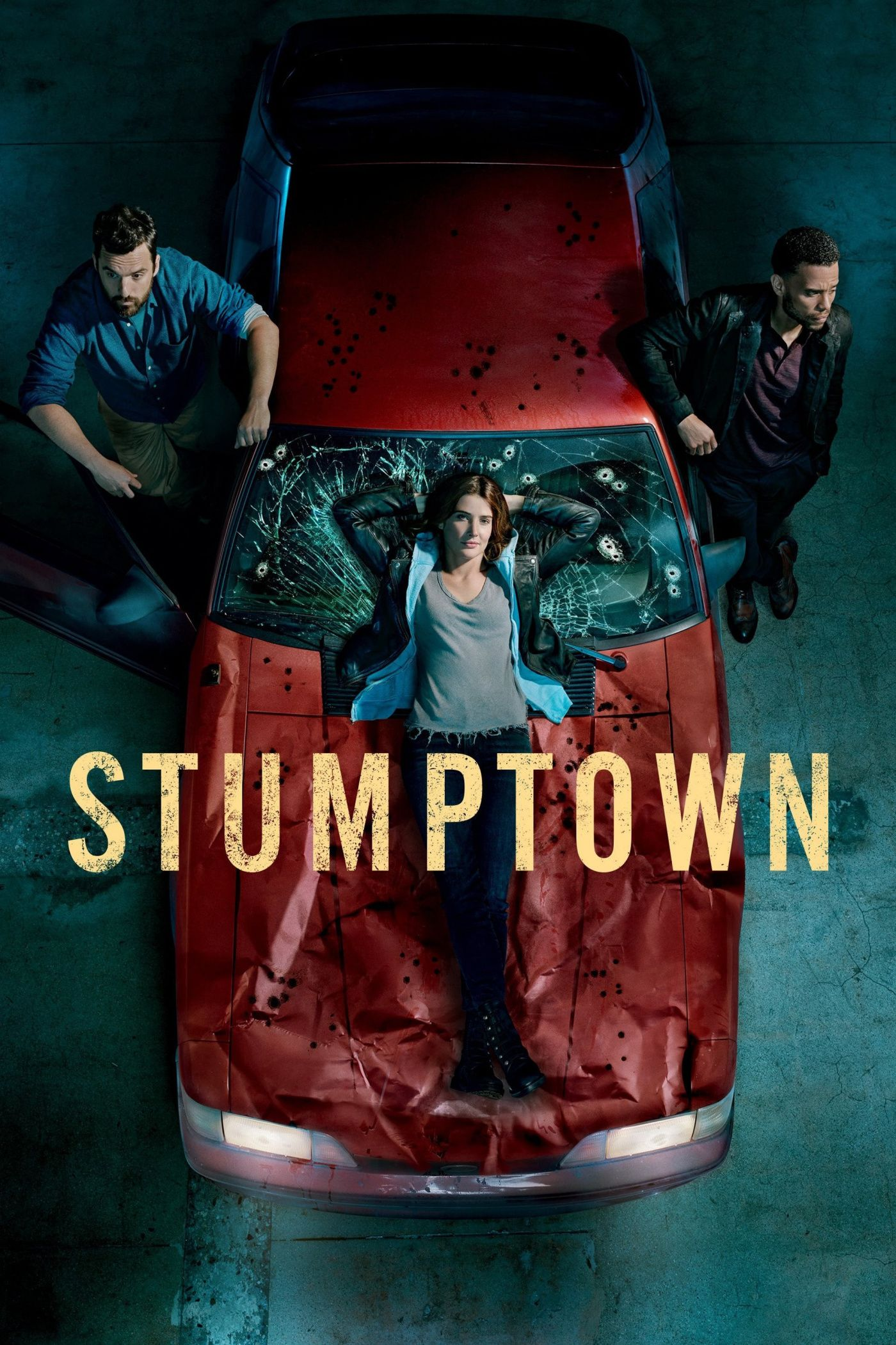 Watch online free Stumptown (2020) Season 1 Episode 11 on