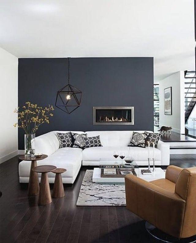 Épinglé par sassa sur decor maison | Idée déco salon moderne ...