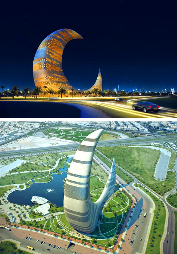 Architecture Design In Dubai 20 stunning futuristic skyscraper concepts you must see