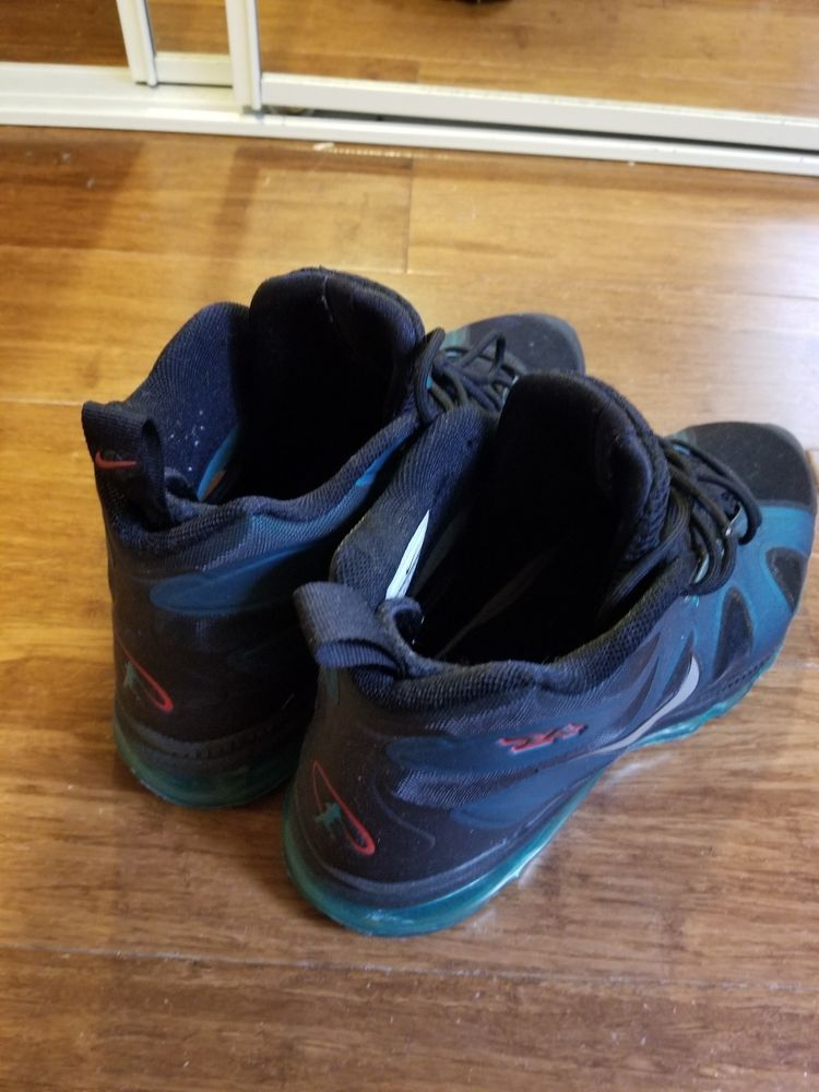 Ken griffey jr Nike air max sz 10.5