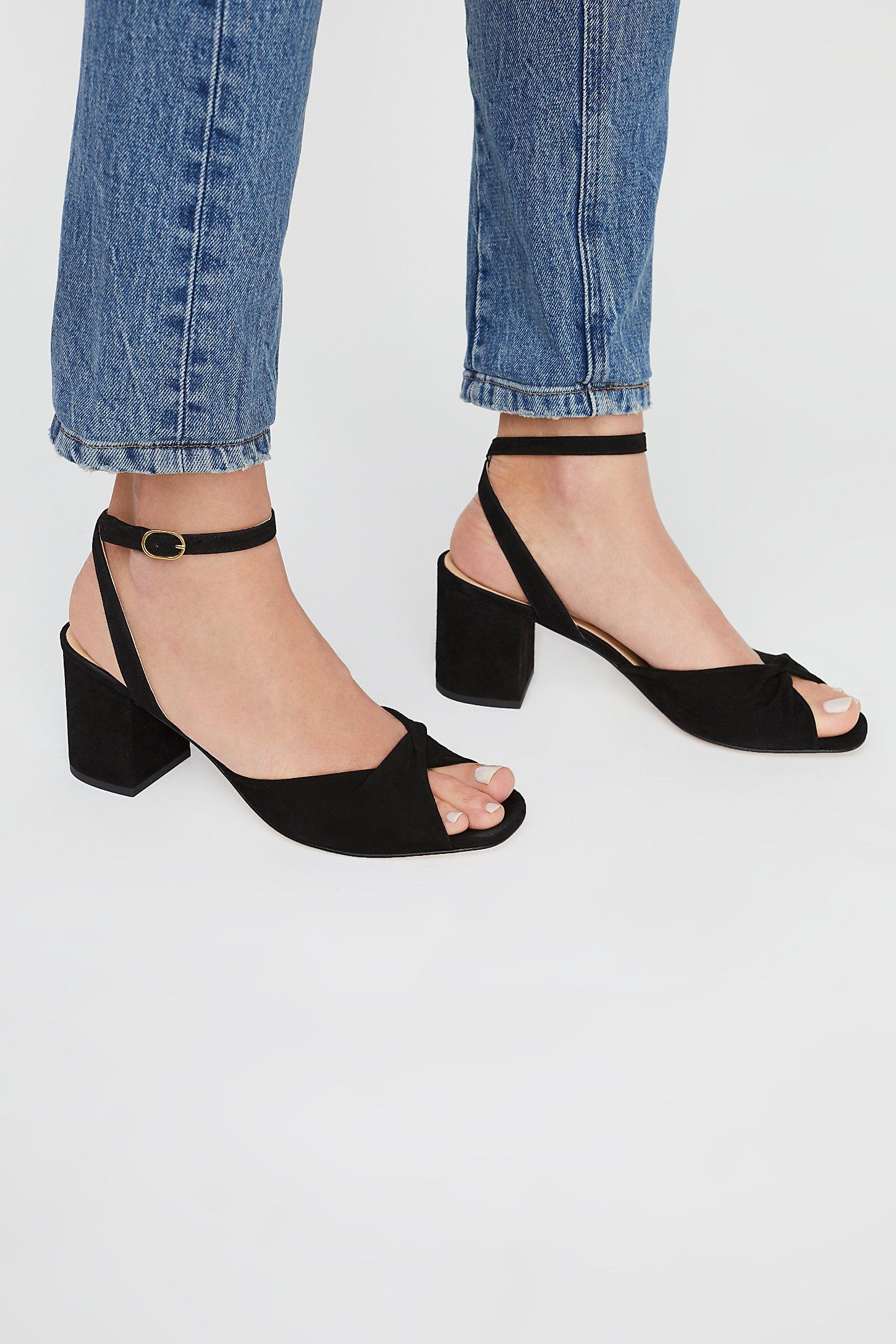 picture Block Heels to Shop (Because Everyone Should Own a Pair of BlockHeels)
