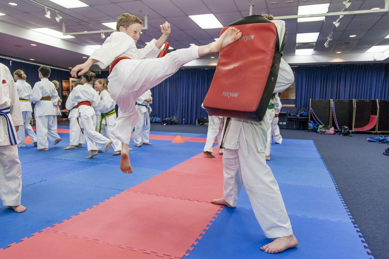 Kids karate classes perth self defence classes perth
