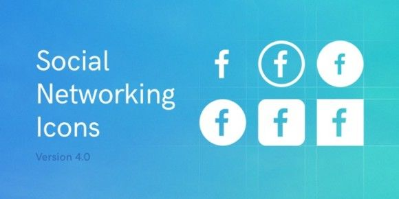 Social Networking Icons (20% discount, from 18,39€)   https://fontsdiscounts.com/social-networking-icons-20-discount-20-80