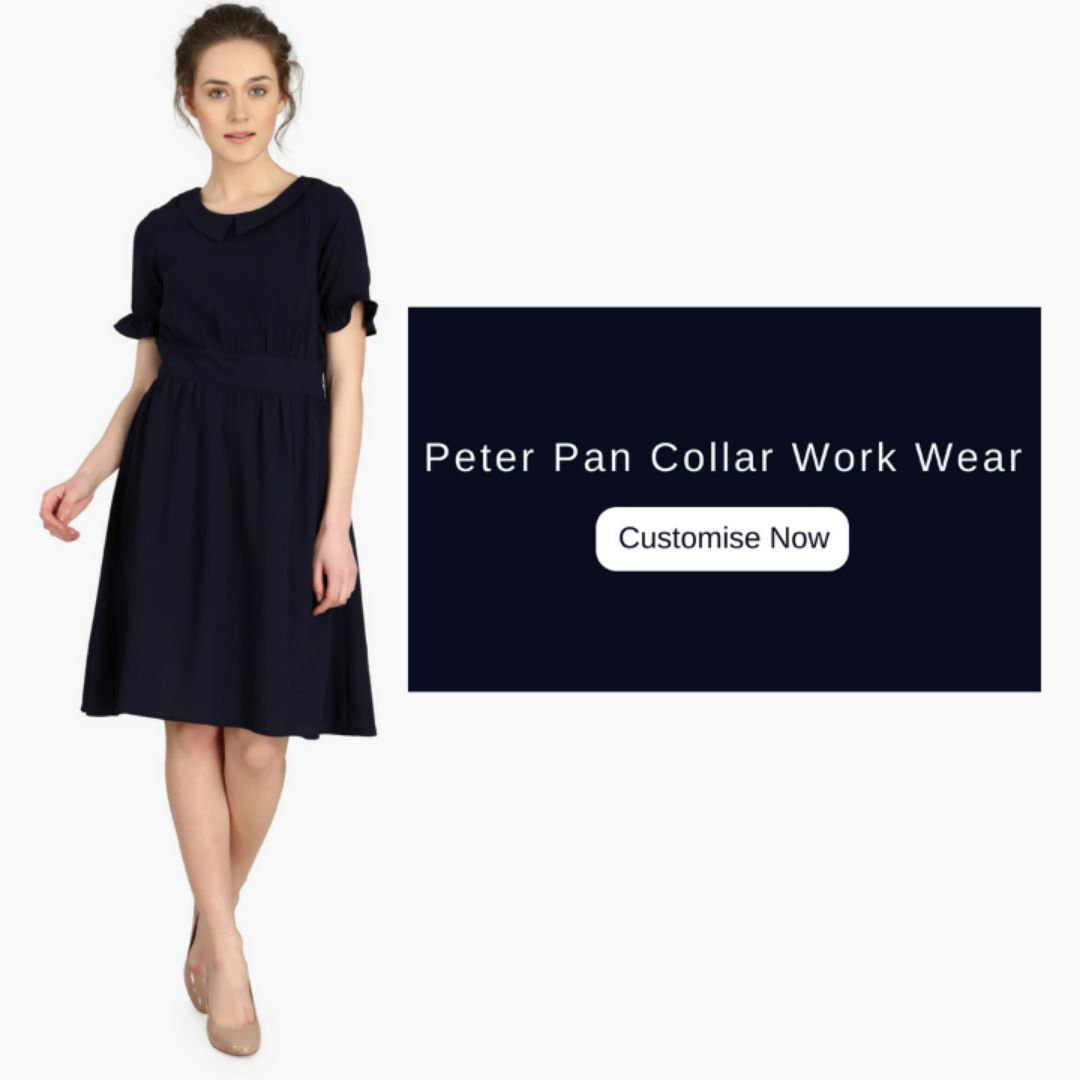 aee8ce9c8e6 Peter Pan Collar Dress have taken the fashion world by storm because they  add a touch