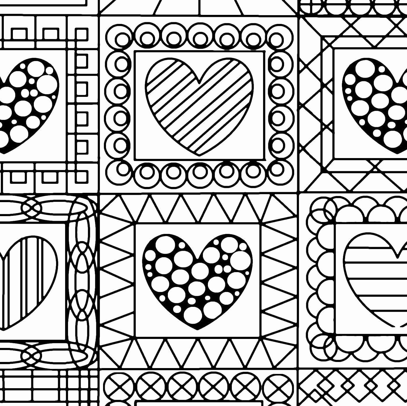 Free Printable Quilt Coloring Pages Awesome Quilt Coloring Pages Home Sketch Coloring Page Coloring Pages Love Coloring Pages Coloring Pages To Print