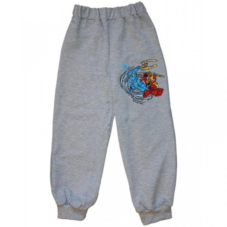 Spodnie Ninja Dresy Polska 110 Szary 5658417295 Oficjalne Archiwum Allegro Sweatpants Pants Fashion