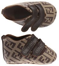 Fendi Kids Clothing and Shoes Line