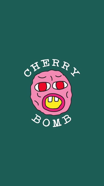 Tyler The Creator Cherry Bomb Album In 2020 Tyler The Creator Wallpaper Future Wallpaper Tyler The Creator