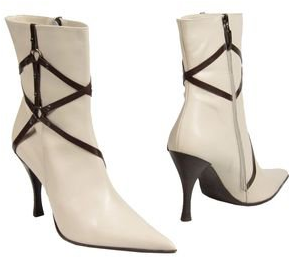 FOOTWEAR - Ankle boots G.P. Per Noy Bologna SikcANT