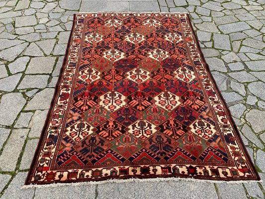 Large Middle Eastern Carpet 1980s In 2020 Carpet Middle Eastern Pamono