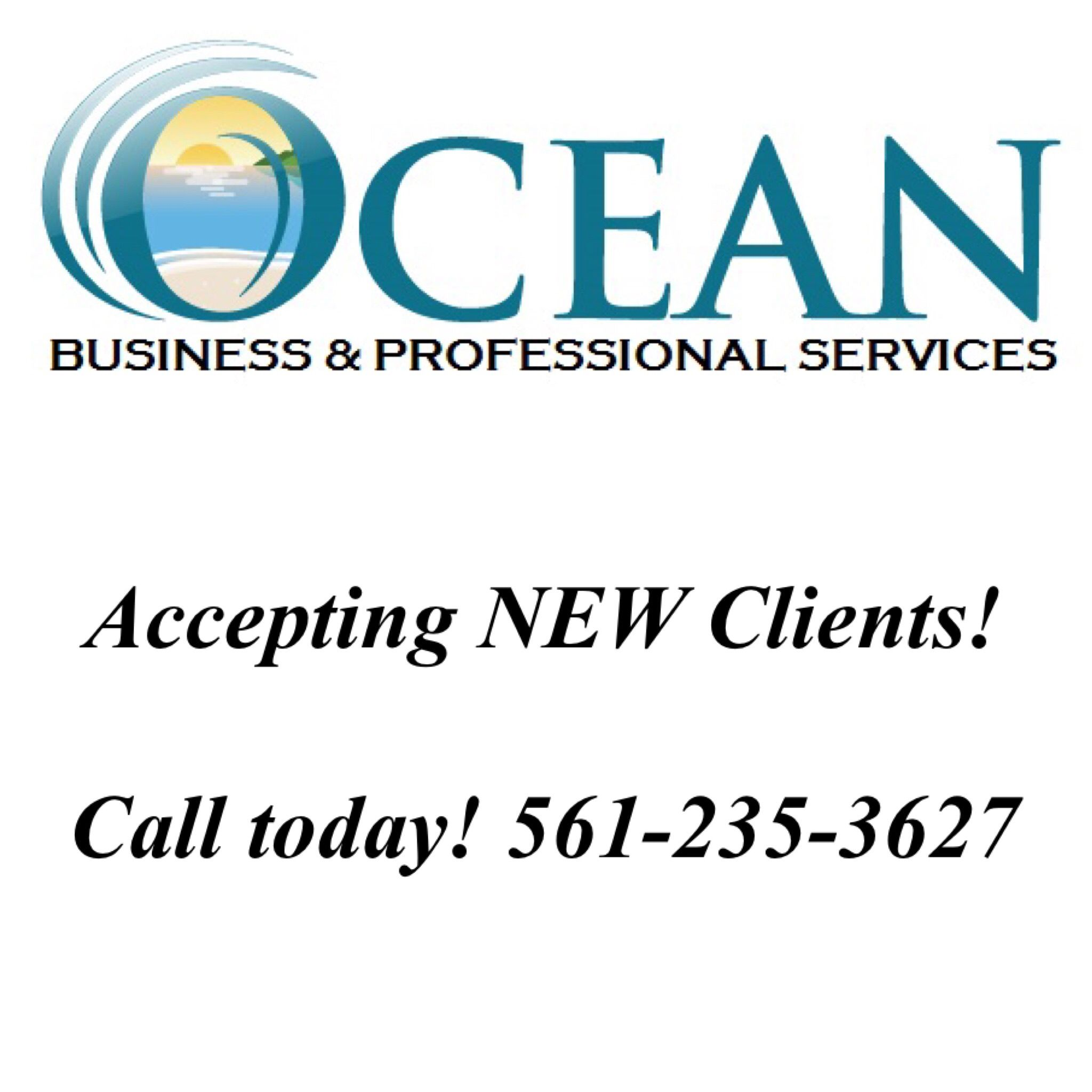 OceanBPS can assist you in many areas of your business such as ...