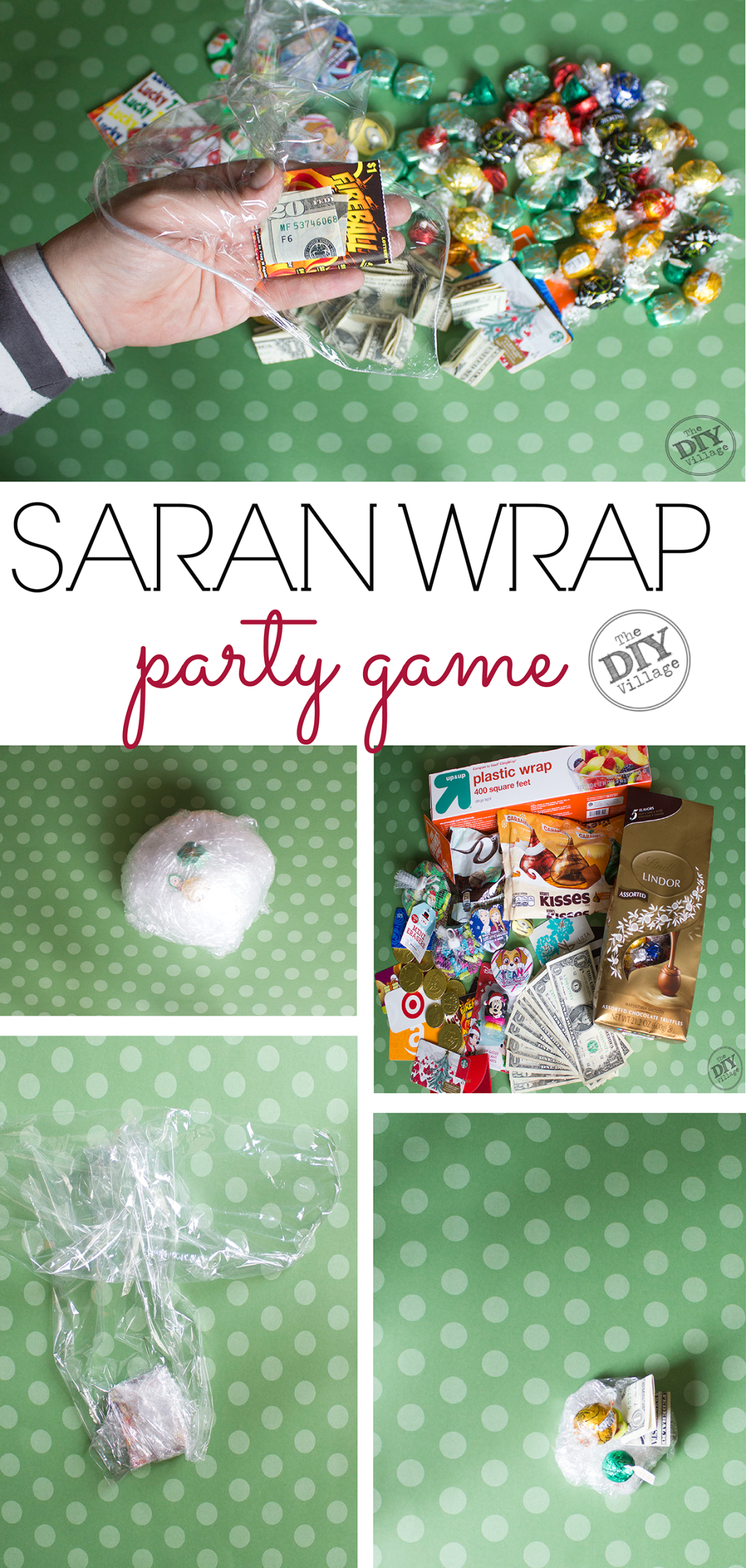 046841162f7 How to play the saran wrap party game  a must for your next get-together!