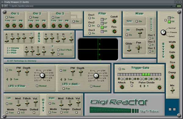 Pin By Alexander Last Name On Free Vst Plugins Vstplanet Com Music Software Instruments Music