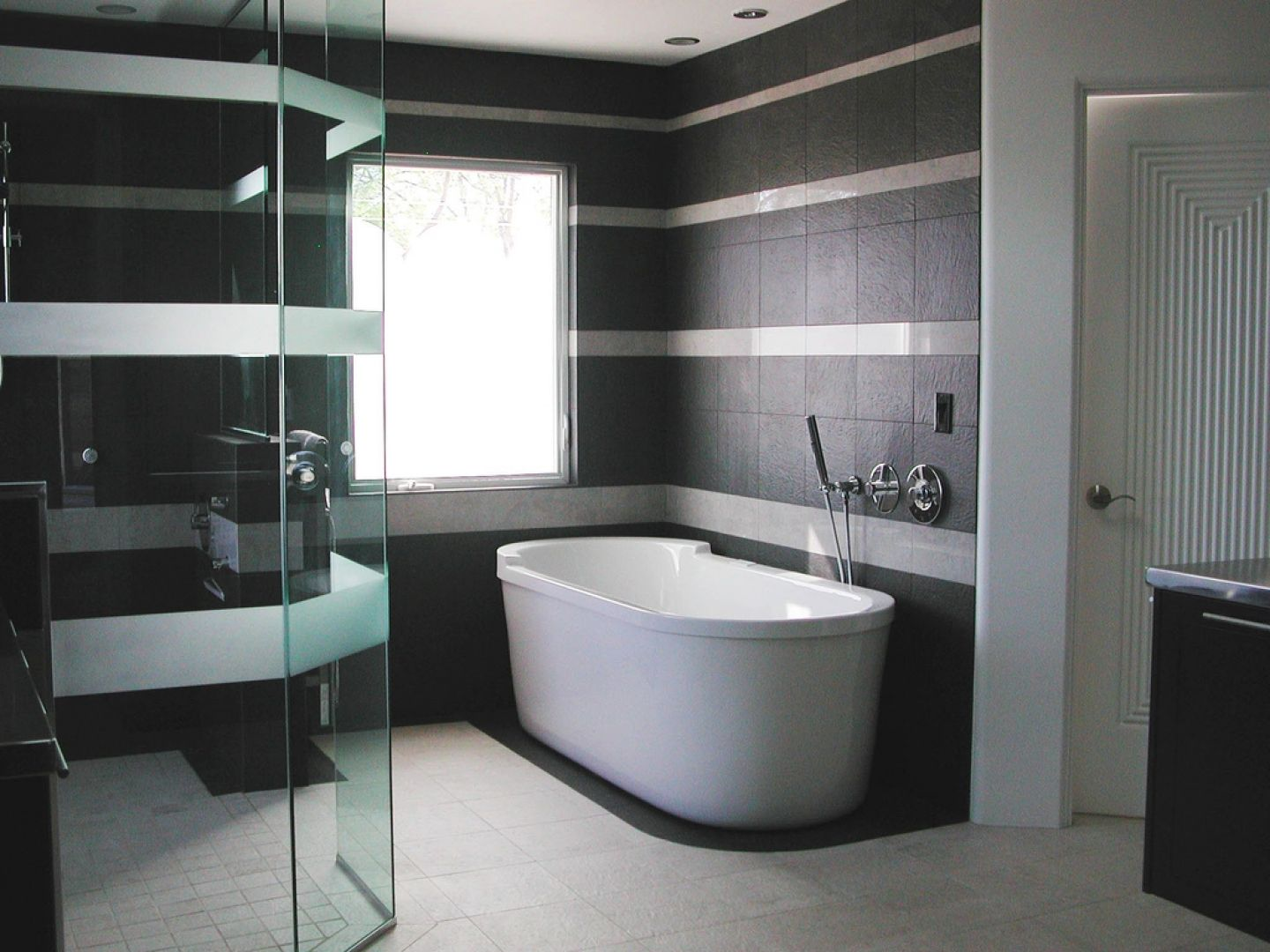 Grey Bathroom Designs Simple Coolbathroomtiledesigns  Ultimate Bathrooms  Pinterest  Grey Design Inspiration