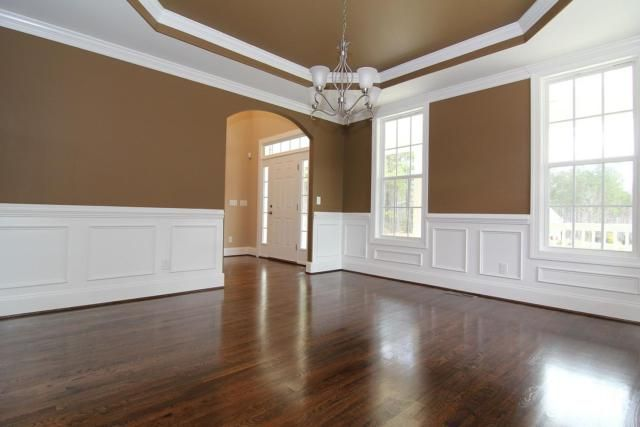 Best 32 Beautiful Gallery Of Wainscoting Dining Room Design Captivating Wainscoting For Dining Room Inspiration Design