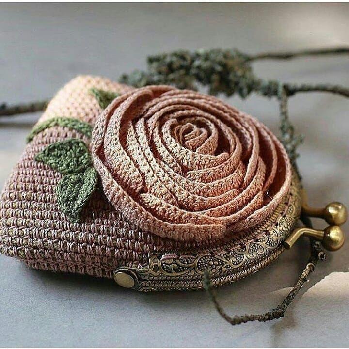 "@sizin_orgu_sunumlariniz on Instagram: ""💕 .. 👉Pinterest✨ .. #pinterest#alinti#excerpts#quotations  #crochetbag#bag#orgucanta#purse #orgu#orgubebek#elisi#elyapimicanta…"""
