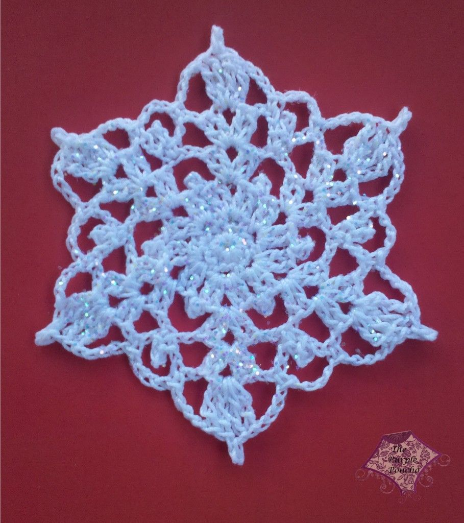 Christmas Filet Crochet Patterns