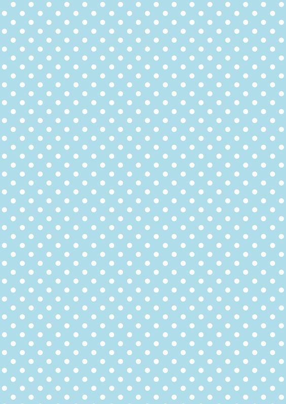 Free Printable Polka Dot Pattern Paper Printable Scrapbook