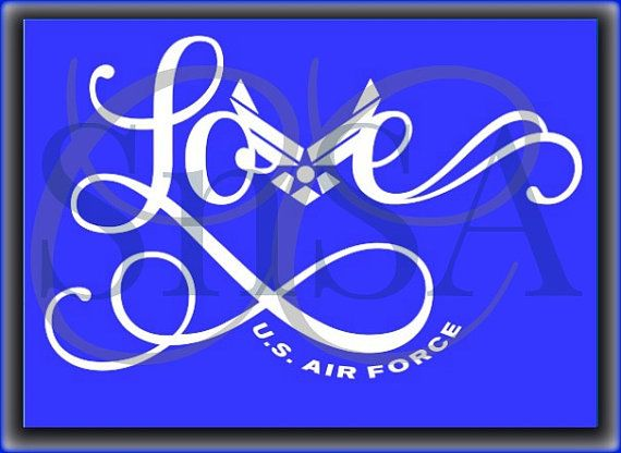 Download SVG/Air Force/USA/Military/United States/America Soldier ...