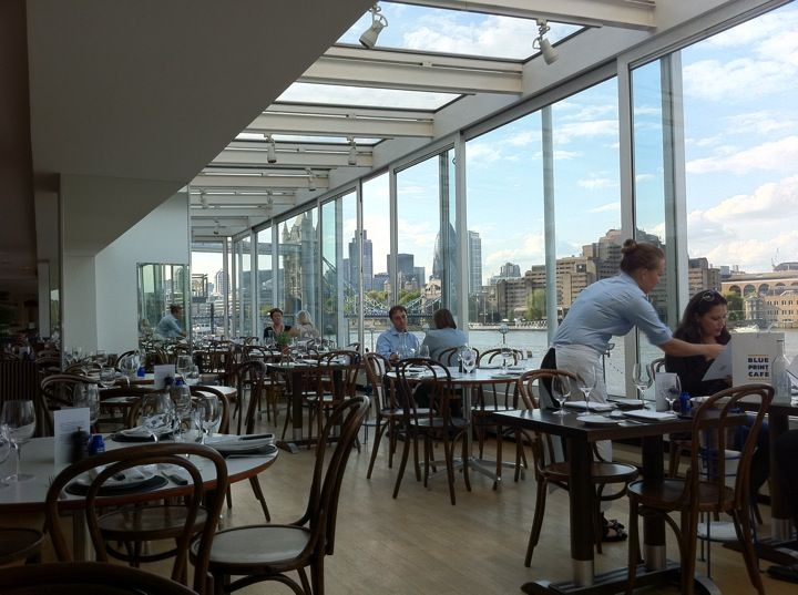 Blueprint caf great place for a date overlooks tower bridge blueprint caf great place for a date overlooks tower bridge lovely food malvernweather Choice Image