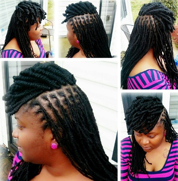 crochet hair styles pictures pin by smurf blugh on locz locs hair style 1433