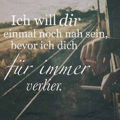 Philipp Poisel - Ich will dir einmal noch nah sein, bevor ich dich für immer verlier