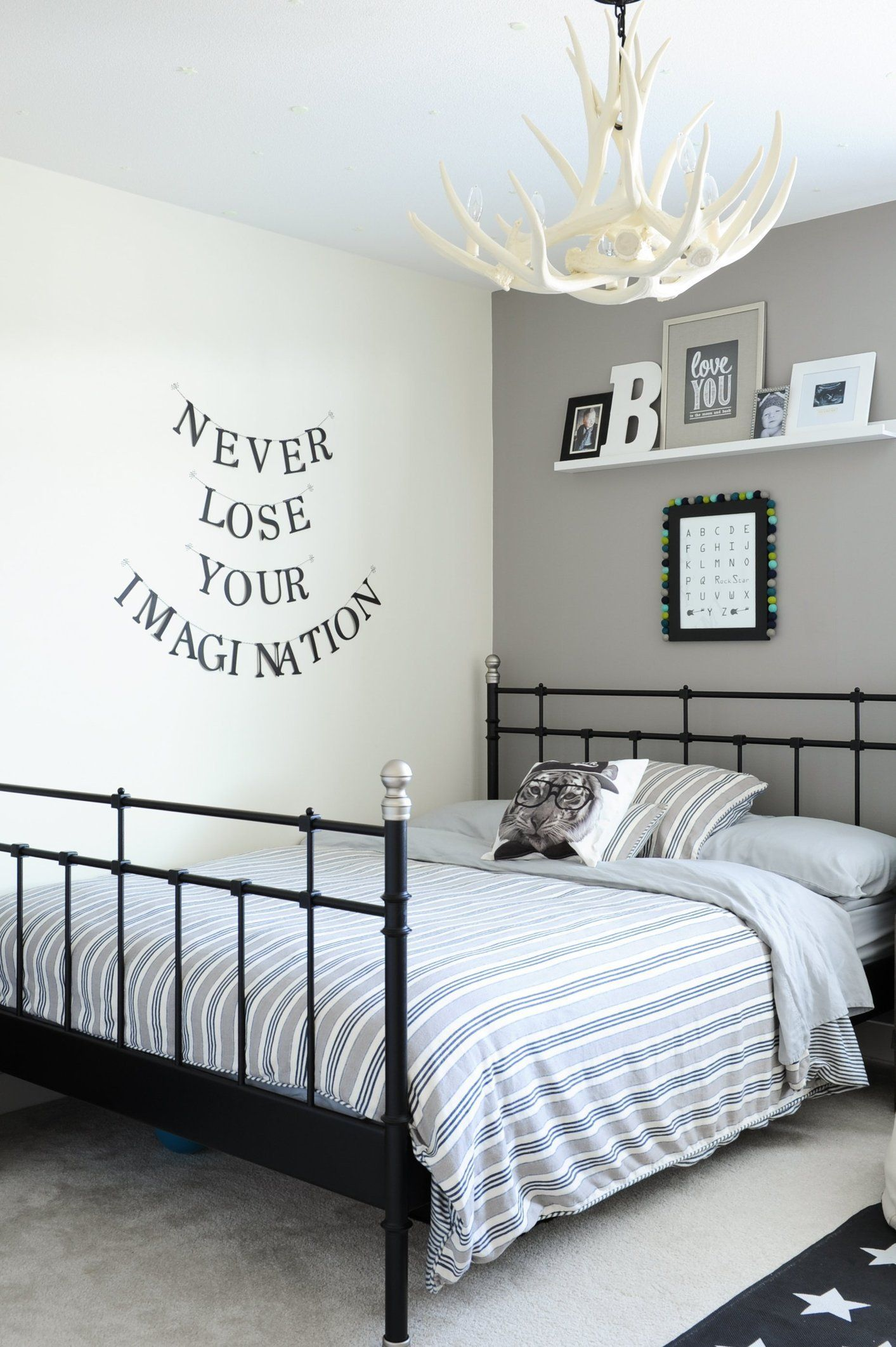 Best A Boy's Room To Grow With And Into Small Room Bedroom 400 x 300