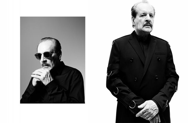 @Dior #diorhomme Campaign FW 2016-2017 with #LarryClark http://goo.gl/Uitr1v