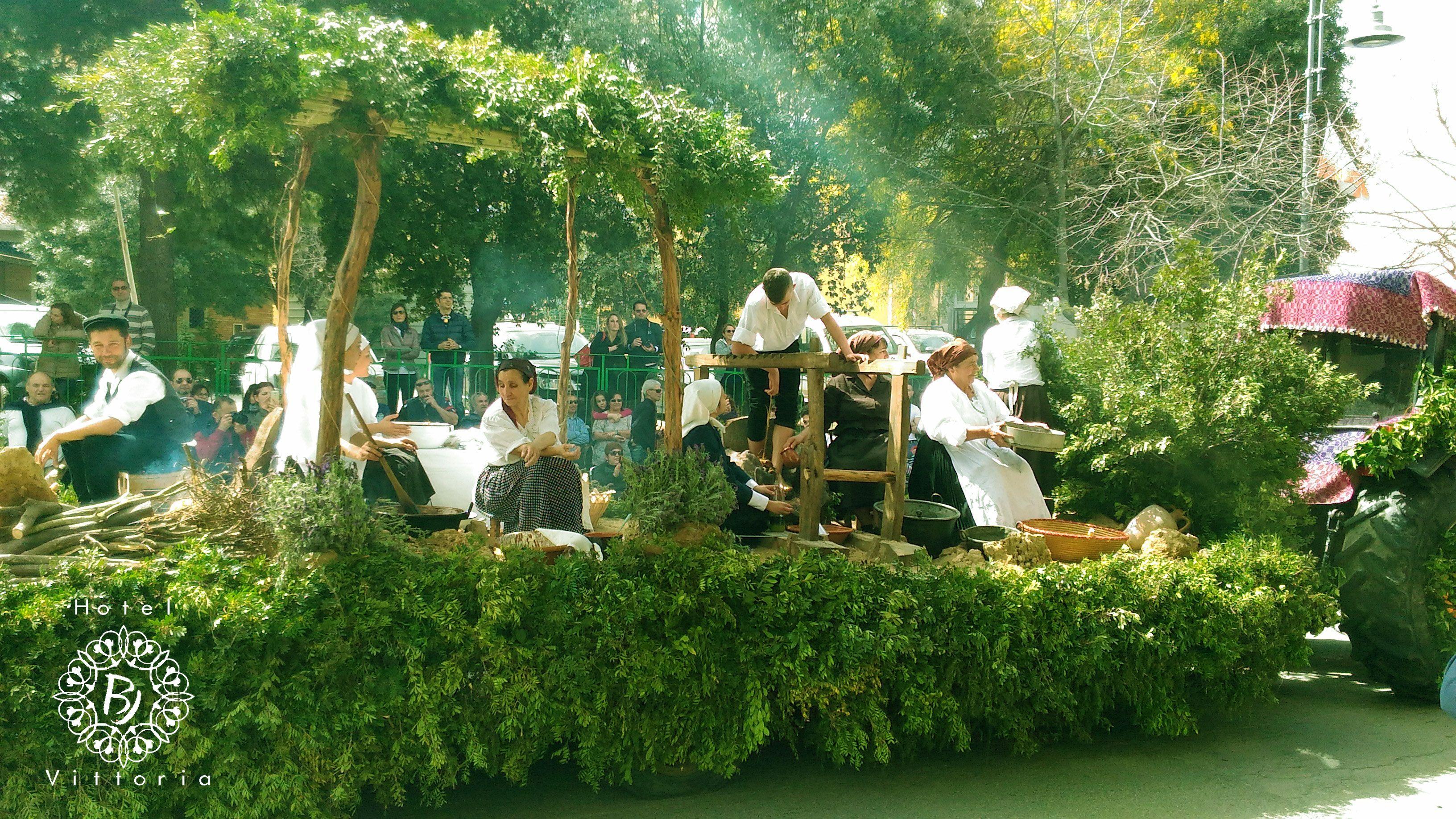 Sagra degli agrumi 2016 - Muravera - http://www.hotelbjvittoria.it/ #sagre #sagradegliagrumi2016 #Muravera