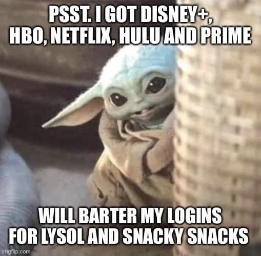 Pin By Stephanie Webster On Baby Yoda Yoda Meme Funny Relatable Memes Funny Memes
