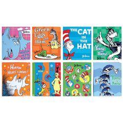 Show details for Dr Seuss Little Notes Memo Pad