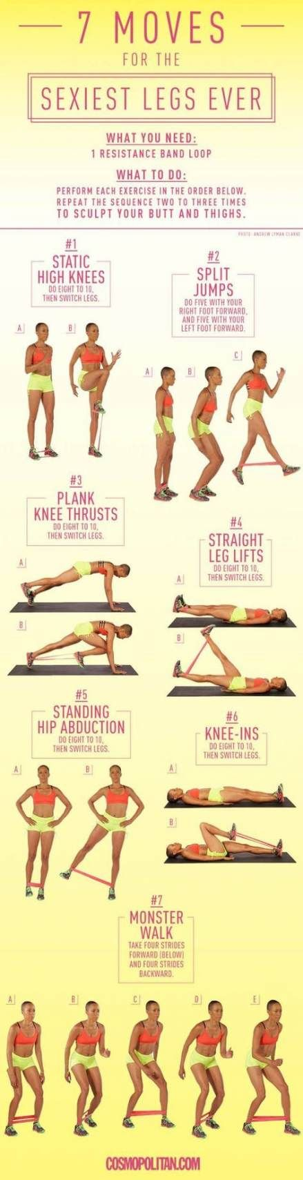 Fitness inspiration pictures shape butt workouts 55+  ideas #fitness