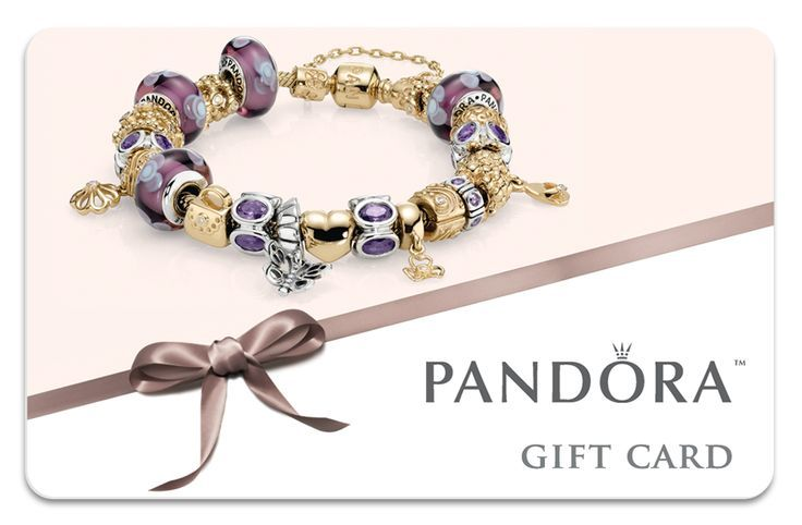 17+ Where can i buy pandora jewelry gift cards info