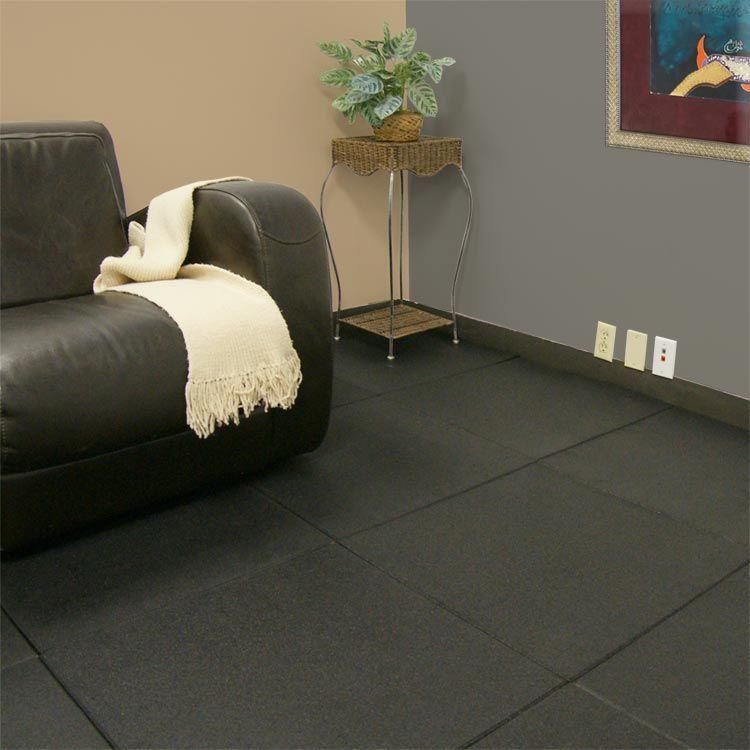 Effigy Of Basement Floor Covering Best Options Based On Public Rating Vinyl Rubber Flooring For