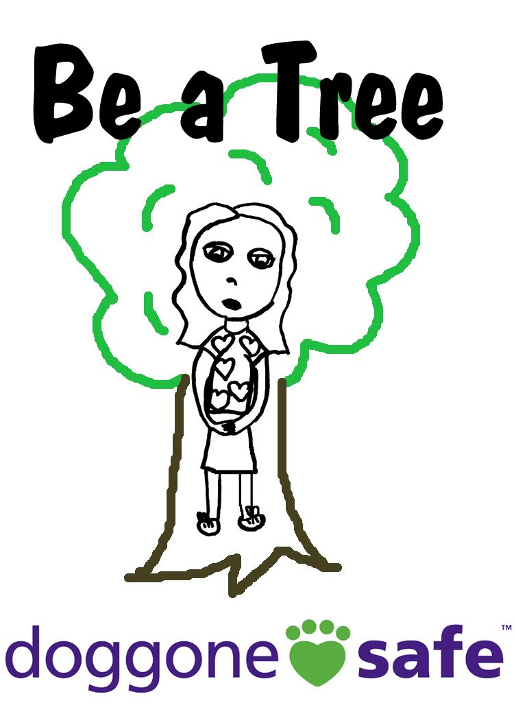 Be a Tree dog bite prevention program for school age children | Be a ...