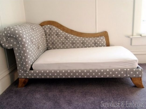35 Budget Friendly Diy Sofas And Couches Diy Toddler Bed Diy