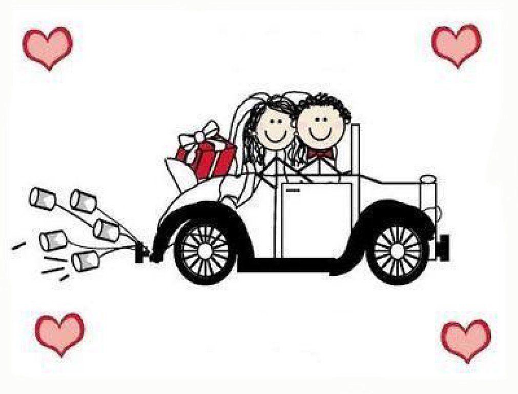Tu Boda, Dibujos De, Casamiento, Bodas, Novios, Imprimir, Casados,  Arcoiris, Hebras