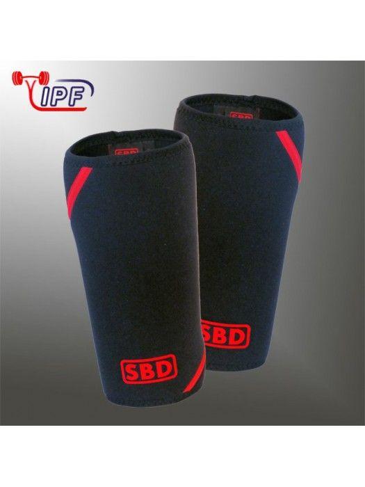 9b08e772c8 Köp SBD Knee Sleeves hos Karfosport.com | teh wantz | Knee sleeves ...