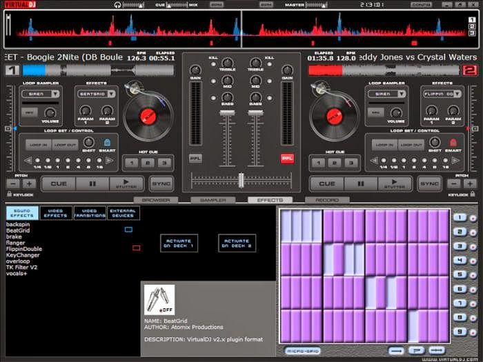 Pin On Atomix Virtual Dj Pro 7 4 With Crack Patch Serial Key